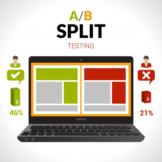 A/B testing: une pratique courante en marketing