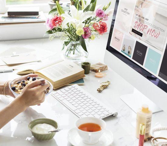 Avoir une boutique e-commerce offre de nombreux avantages