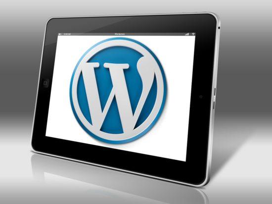 Wordpress est le CMS le plus utilisé au monde