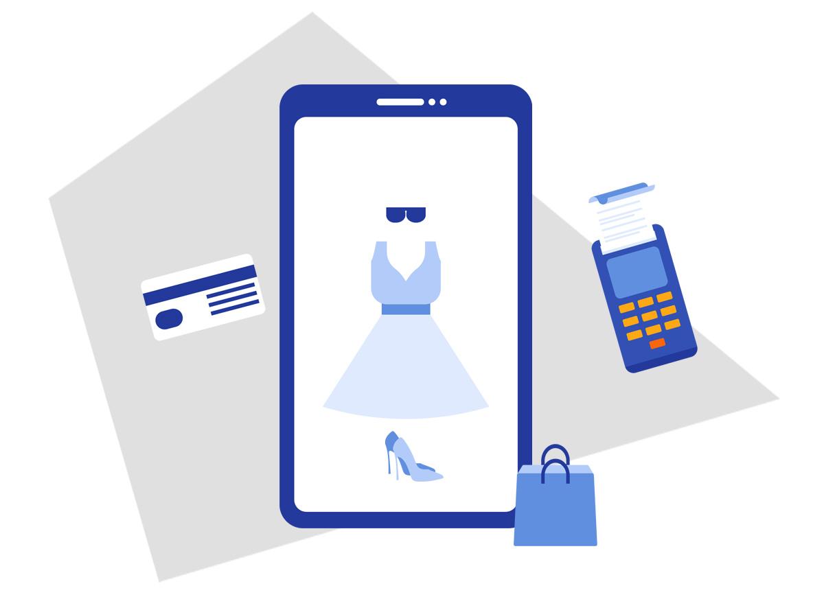 E-Maj Agence Web - Création site e-commerce