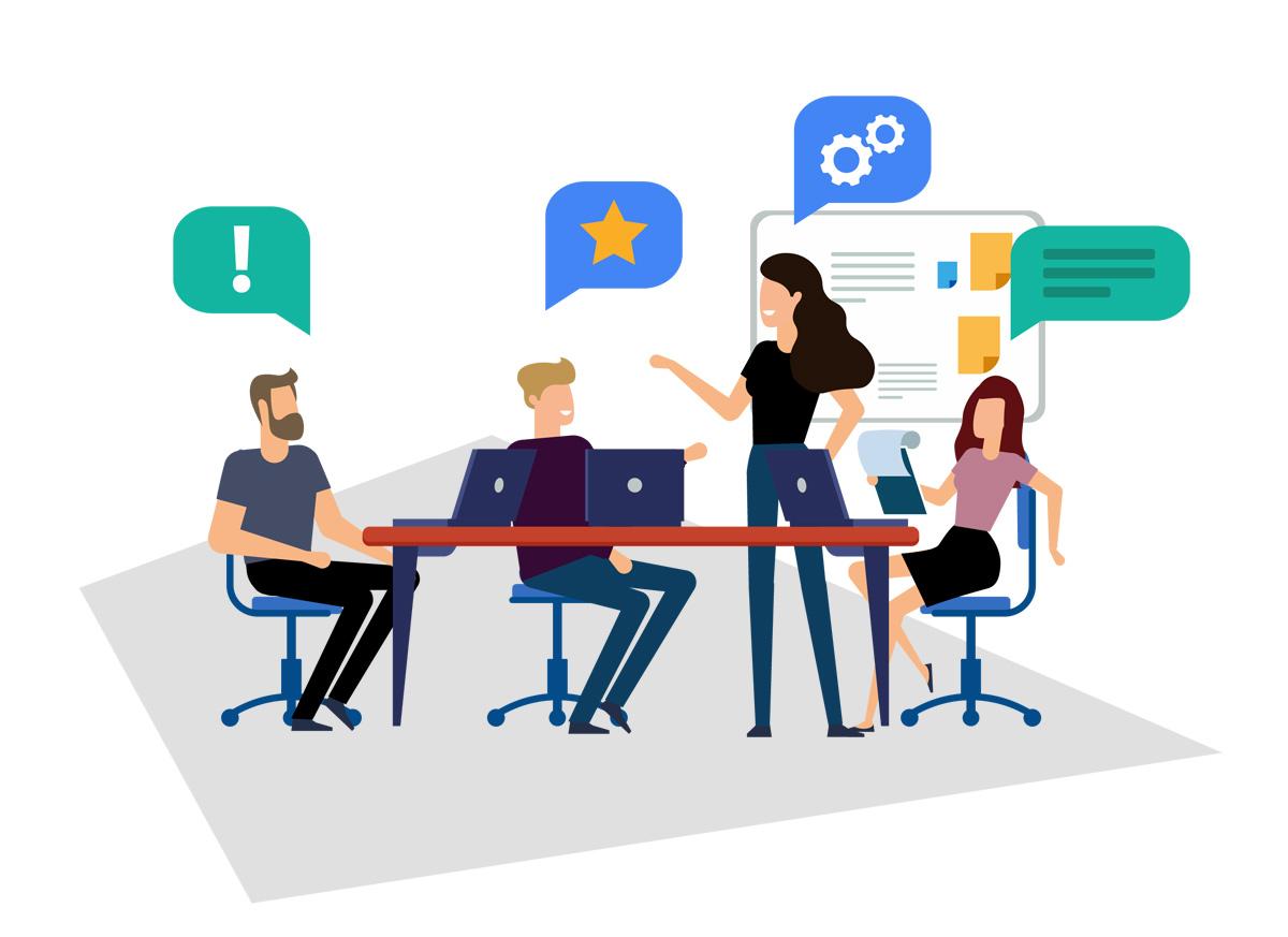 E-Maj Agence Web - Étude Projet Web