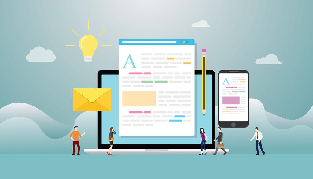 Pourquoi tenir un blog d'entreprise ?