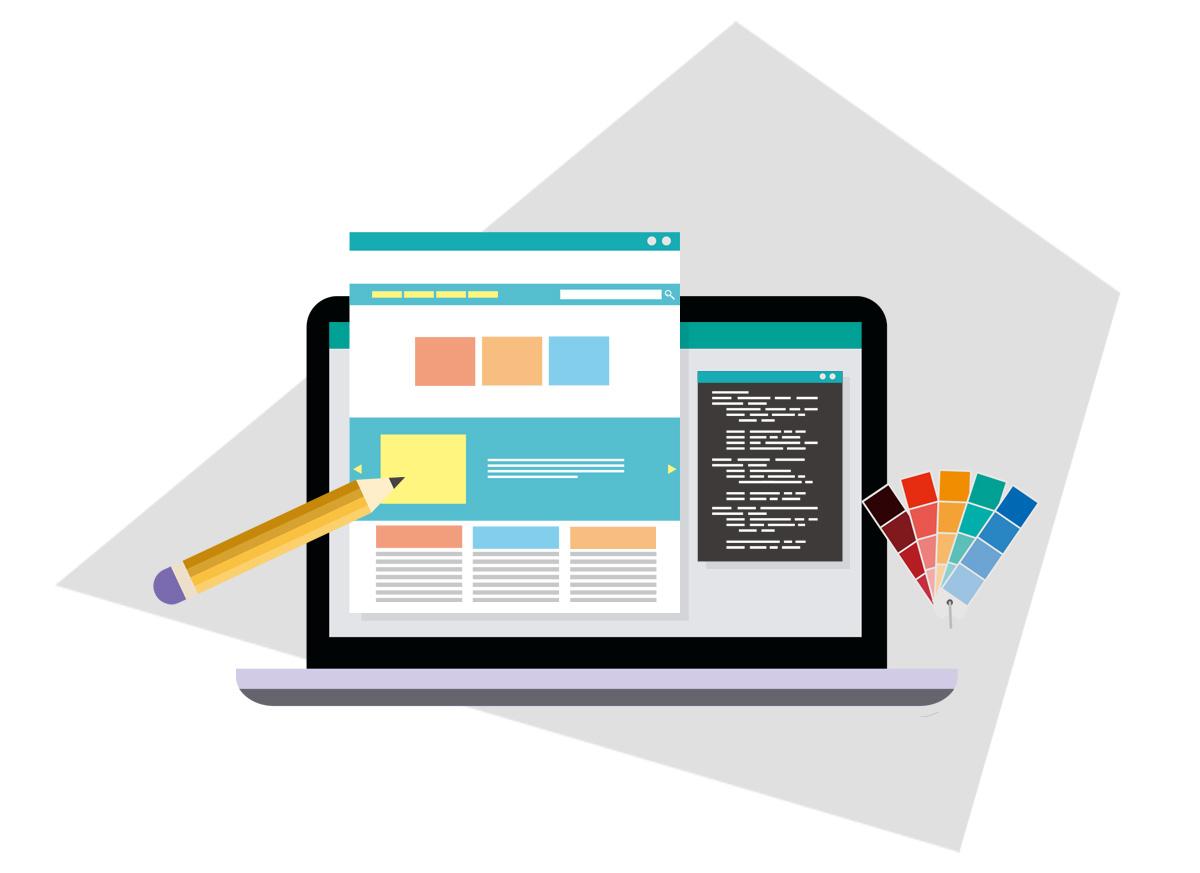 E-Maj Agence Web - Création Site Web