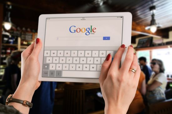 Le référencement naturel sert à être mieux positionné sur les moteurs de recherche comme Google