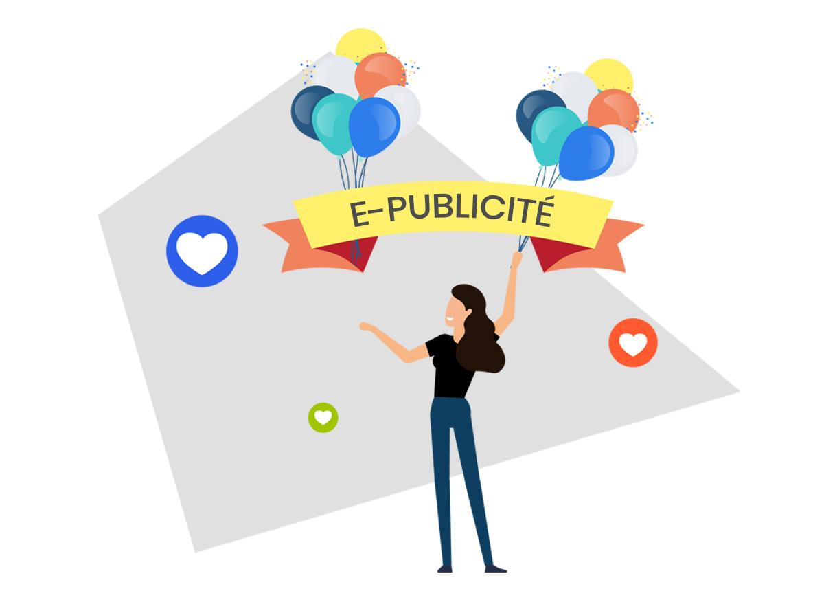 E-Maj Agence Web - E-Publicité - SEA