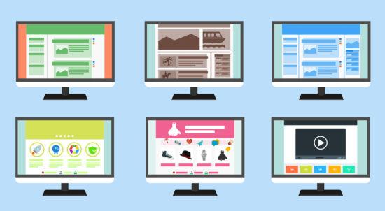La refonte d'un site web permet de changer son style et ses fonctionnalités