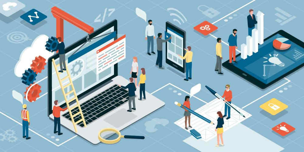 Refonte de site internet : quand est-ce nécessaire ?