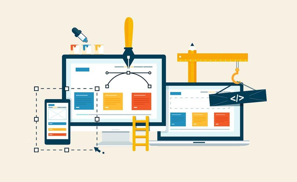 Le responsive design ou design adaptatif, c'est quoi ?