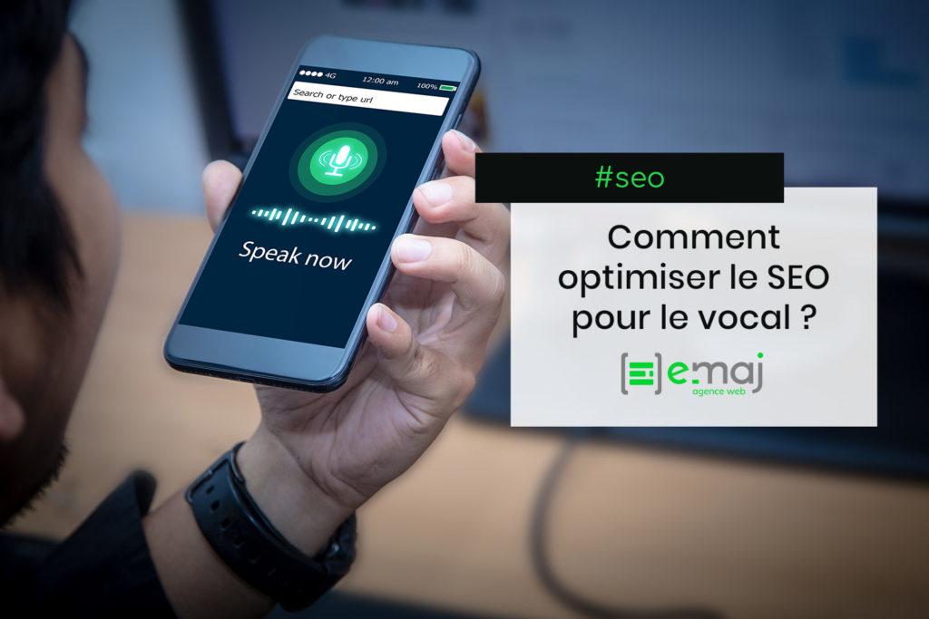 Comment optimiser le référencement naturel pour la recherche vocale ?