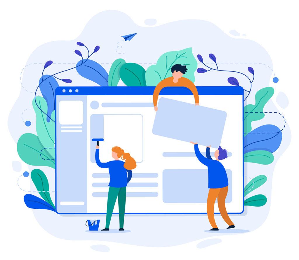 Pourquoi créer un site vitrine pour mon entreprise ?